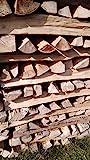 TNNature 30kg getrocknetes Feuerholz | Grillholz | Brennholz aus Buche | Holz aus...