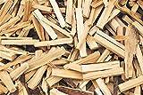 TNNature getrocknetes Anzündholz, Anmachholz und Brennholz aus Kiefer und Fichte | Holz...